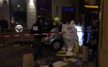 Δύο τραυματίες στη Γαλλία από επίθεση οδηγού που φώναζε «Αλλάχ Ακμπάρ»