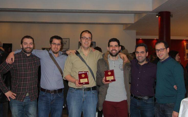 Το success story δύο επιστημόνων που γύρισαν από τη Γερμανία στην Ελλάδα της κρίσης