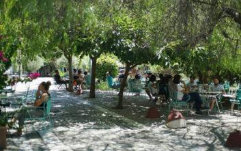 Αθηναϊκή γειτονιά ανάμεσα στις 10 πιο cool του κόσμου