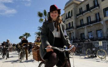 Τον Οκτώβριο οι Σπέτσες φορούν τα καλά τους και υποδέχονται το 5ο Tweed Run