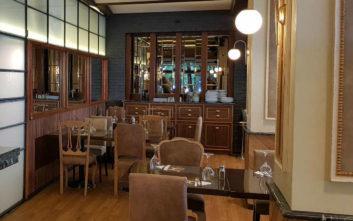 Αέρας ανανέωσης φύσηξε στο εστιατόριο Agora Select στα Ιλίσια