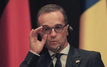 Γερμανός υπ. Εξωτερικών: Δεν θα συμμετάσχουμε σε ναυτική αποστολή υπό τις ΗΠΑ στο Στενό του Χορμούζ