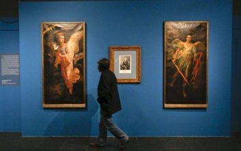 Νέο κρούσμα κακόβουλης ενέργειας στο Μουσείο Μπενάκη