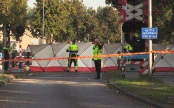 Τραγωδία στην Ολλανδία με τέσσερα παιδιά νεκρά