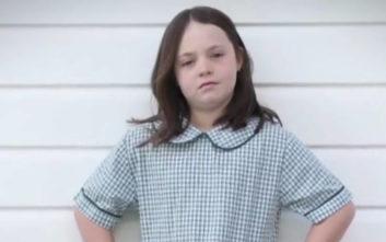 Η κίνηση μιας 9χρονης στην Αυστραλία που έχει προκαλέσει αντιδράσεις