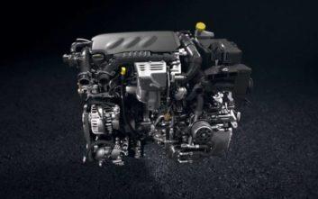 Νέοι «καθαροί» κινητήρες Peugeot που καλύπτουν τις προδιαγραφές Euro 6.2