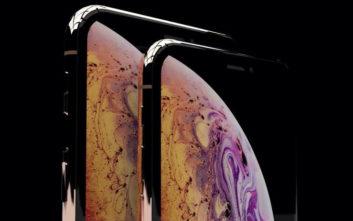 Νέα στοιχεία για τα τρία smartphones που θα παρουσιάσει η Apple