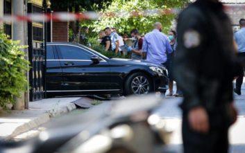 Ισόβια στον κατηγορούμενο για τη δολοφονία του φαρμακοποιού στο Νέο Ψυχικό