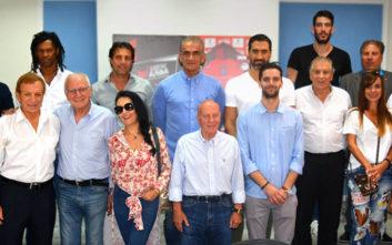 Με Δομάζο, Μπατίστα, Τσαλουχίδη και άλλες μεγάλες προσωπικότητες του Αθλητισμού το Open Day Προπονητικής του ΙΕΚ ΑΛΦΑ