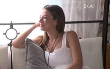 Η Νικολέττα Ράλλη λιώνει για τον Γιώργο Μαυρίδη και δεν το κρύβει