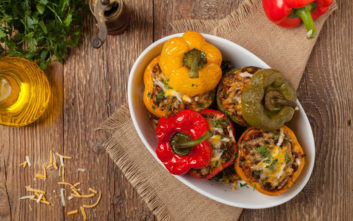 Top γευστικές προτάσεις με κιμά από τον Chef Γιάννη Λουκάκο