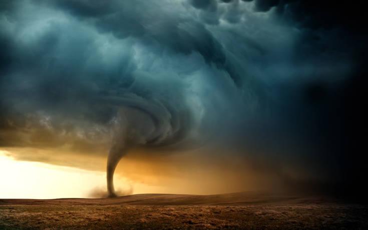Ποια είναι η διαφορά ανάμεσα σε τυφώνα και κυκλώνα
