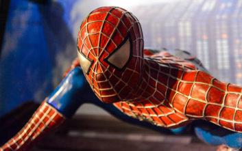 Έσπασε μόλις το ρεκόρ για τη μεγαλύτερη μάζωξη… Spider-Man