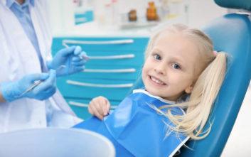 Ο ιατρικός έλεγχος που πρέπει να κάνουν τα παιδιά