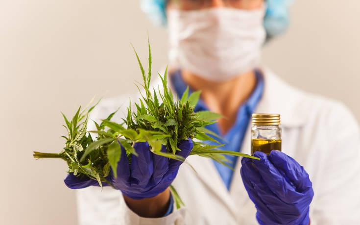Η κυπριακή Βουλή ενέκρινε την παραγωγή και εισαγωγή φαρμακευτικής κάνναβης
