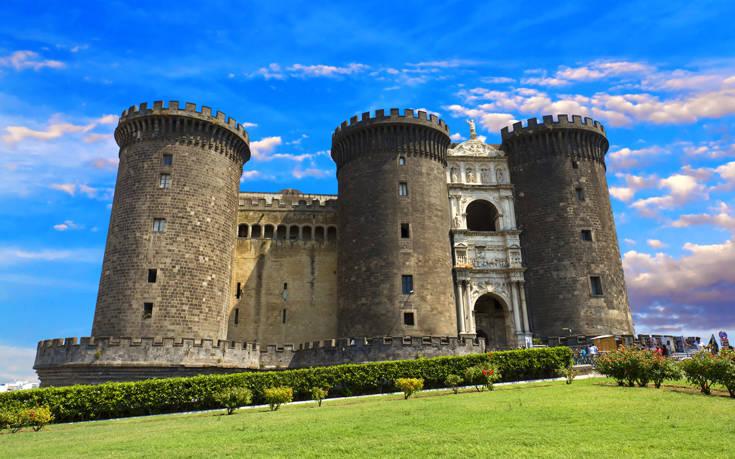 Ταξίδι στη βασίλισσα του ιταλικού Νότου
