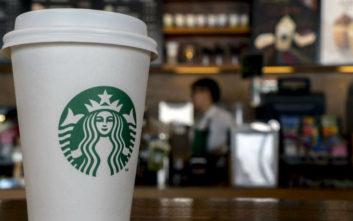 Τα Starbucks γιορτάζουν την Παγκόσμια Ημέρα Καφέ με μια μοναδική προσφορά