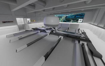 Το BMW Group κατασκευάζει νέο Κέντρο Προσομοίωσης Οδήγησης