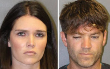 Γιατρός και η σύντροφός του κατηγορούνται πως νάρκωναν και βίαζαν ανυποψίαστες γυναίκες