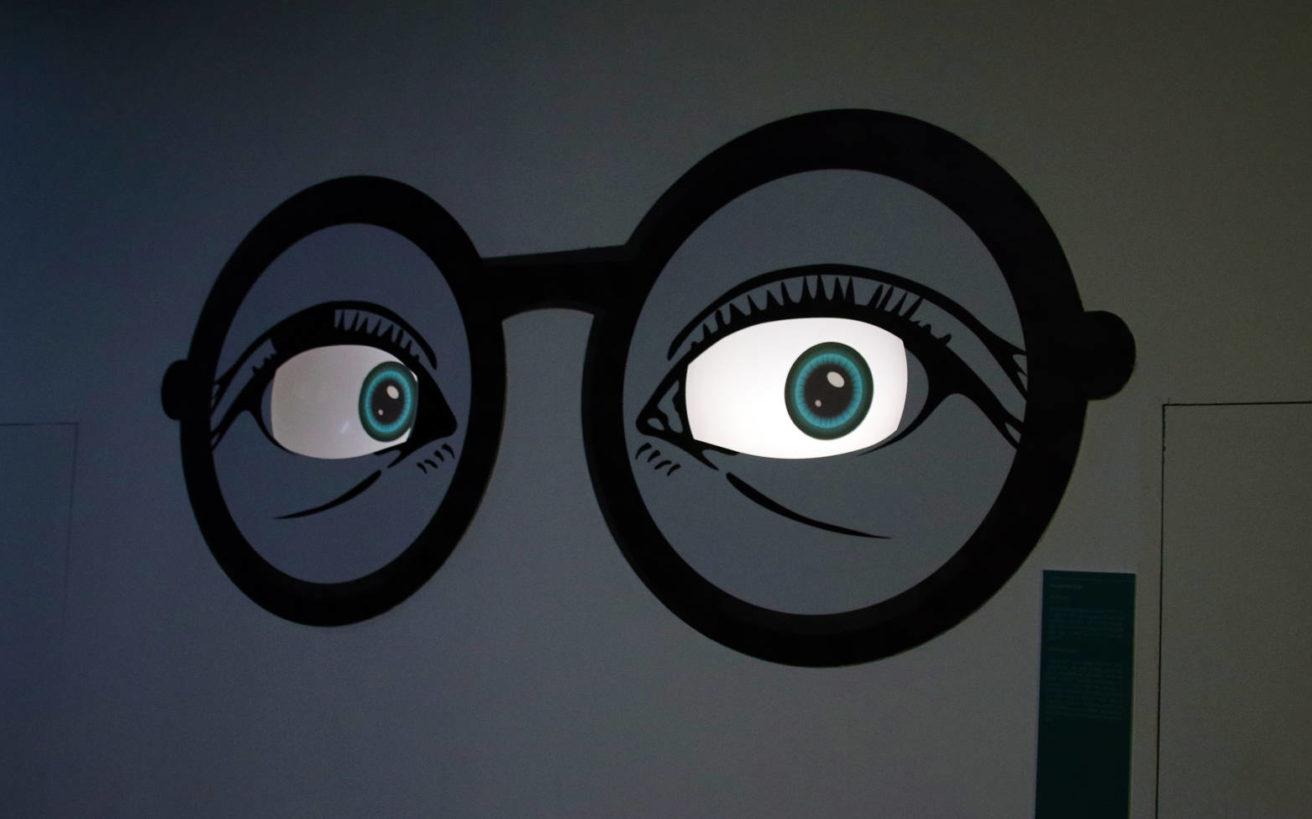 Το Μουσείο Ψευδαισθήσεων στην Ερμού ξεγελά τα μάτια σου