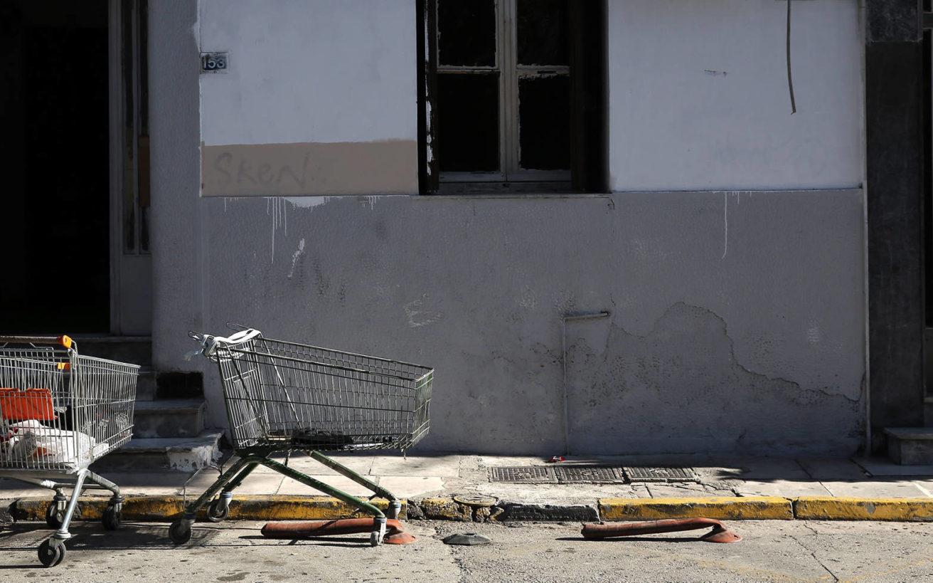 Οι κινήσεις που άλλαξαν το χάρτη των σούπερ μάρκετ στην Ελλάδα