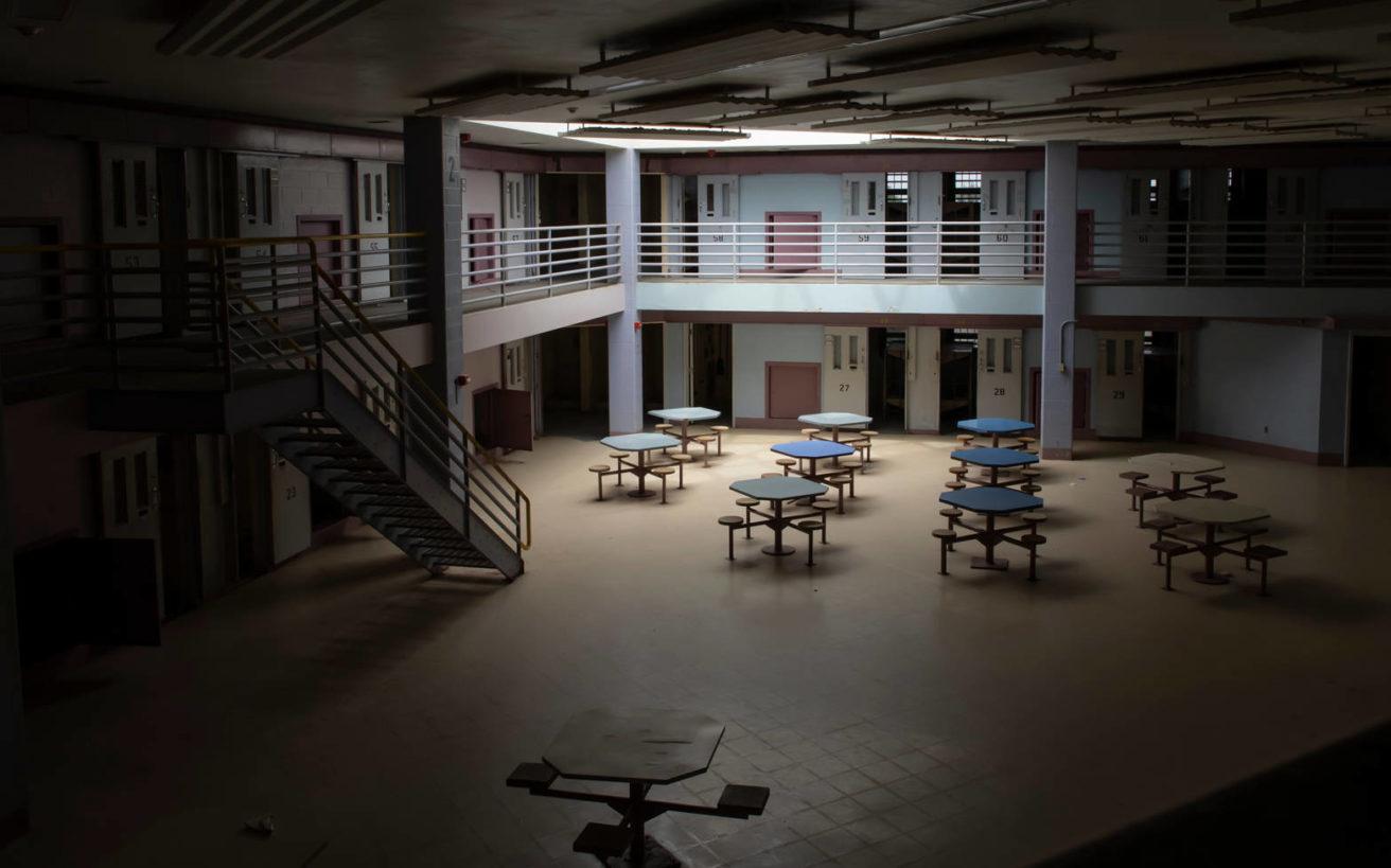 Βίαια, αρρωστημένα και ειδεχθή εγκλήματα που έγιναν στη φυλακή