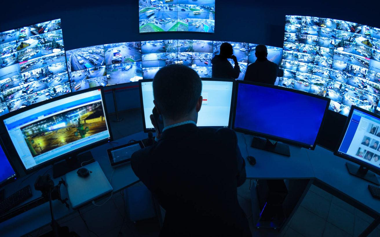 Το σύστημα ολοκληρωτικής παρακολούθησης, αξιολόγησης και «ταξινόμησης» των πολιτών