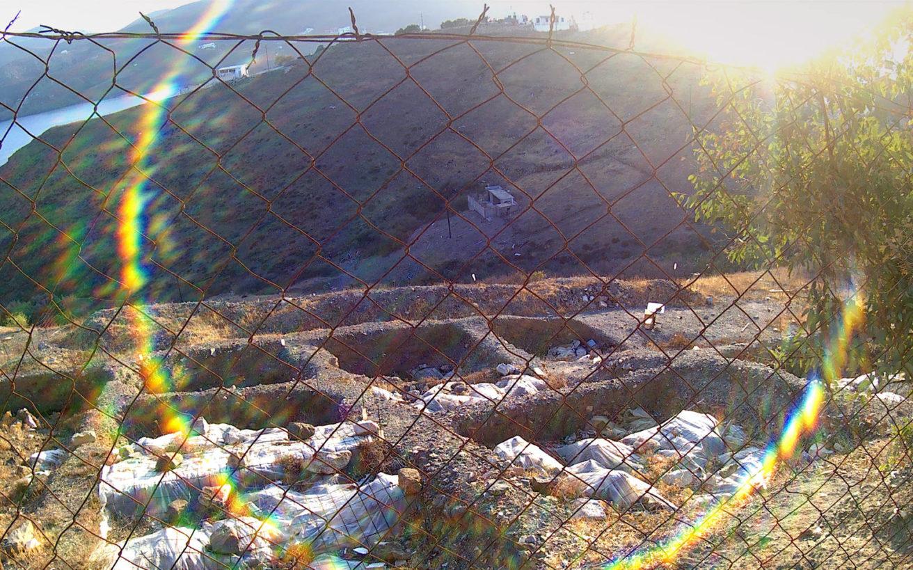 Το μυστήριο των χιλιάδων θαμμένων βρεφών σε χύτρες στην «Πεταλούδα του Αιγαίου»