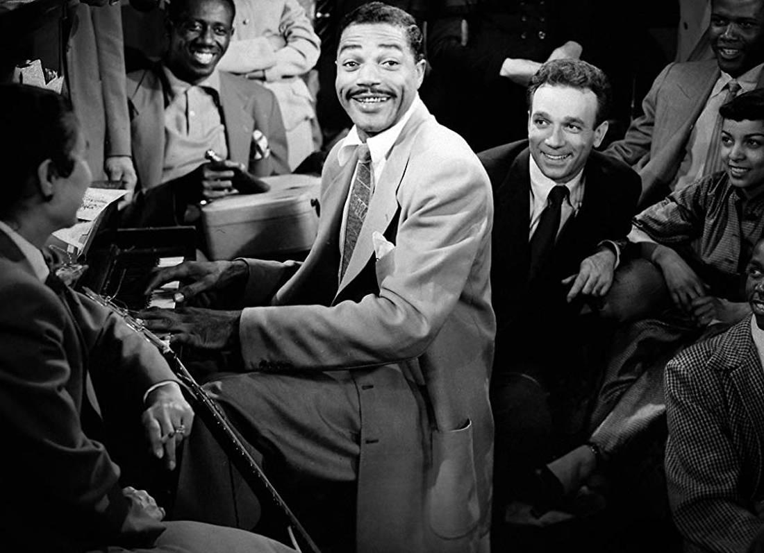 Ο μαύρος τζαζίστας που τραγούδησε στα ελληνικά ένα από τα ωραιότερα σμυρναίικα τραγούδια