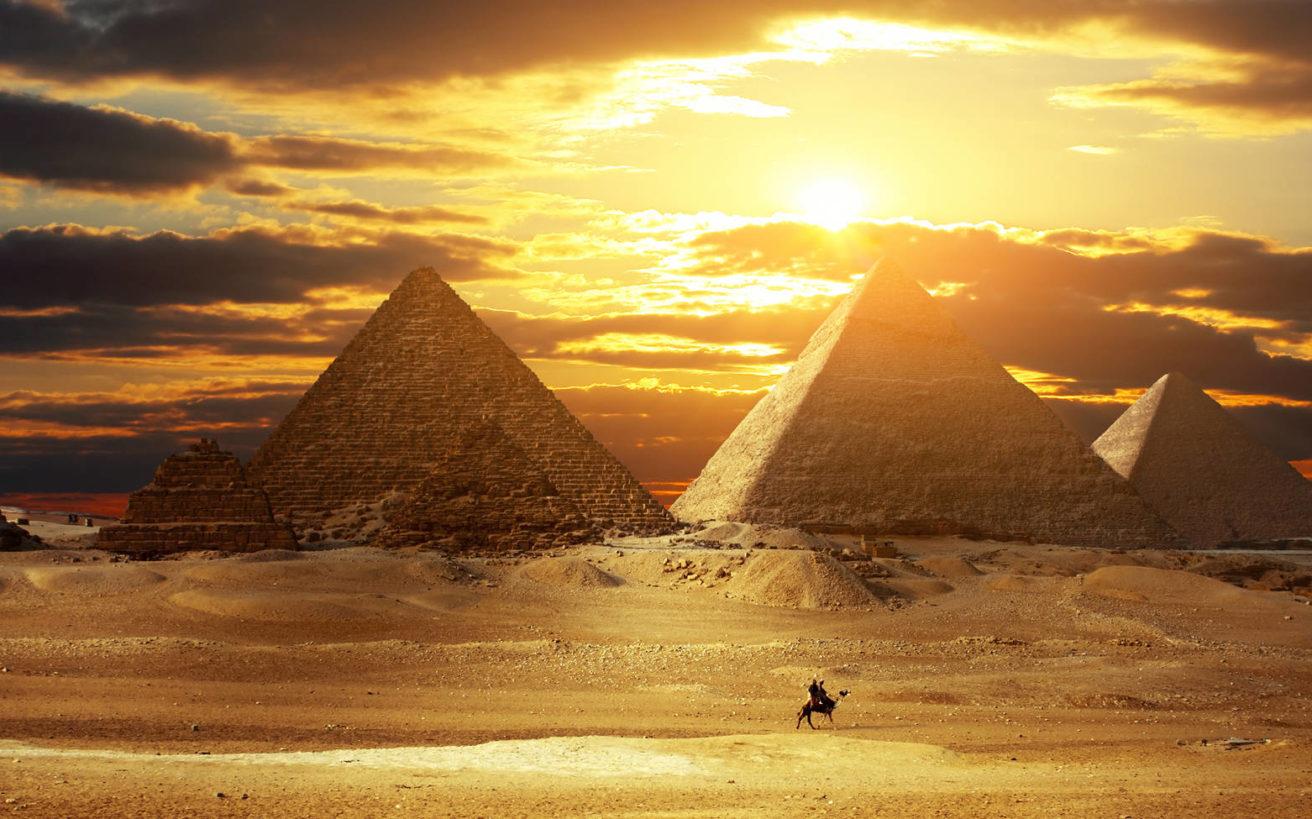 Τι απέγιναν τα εφτά θαύματα του αρχαίου κόσμου