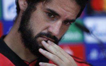 Ο Ίσκο θέλει πλέον να παραμείνει στη Ρεάλ Μαδρίτης
