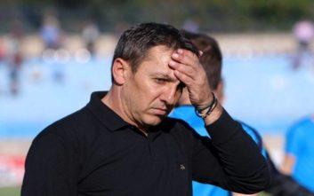 Παπαδόπουλος: Δεν υπάρχει σεβασμός για τον ΟΦΗ