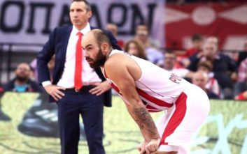 Ράντονιτς: Σπανούλης και Μπλατ από τους καλύτερους στην EuroLeague