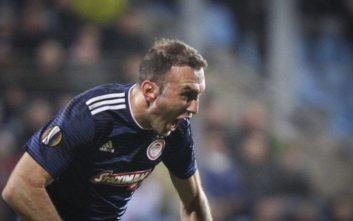 Τοροσίδης: Να είμαστε έτοιμοι με Πλζεν, τα πιο κρίσιμα ματς της σεζόν