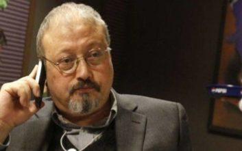 Ο Σαουδάραβας δημοσιογράφος ενδέχεται να κατέγραψε τον θάνατό του με το Apple Watch