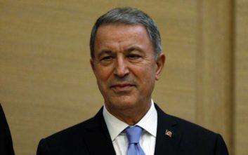 «Δεν θα επιτρέψουμε κανένα τετελεσμένο σε Κύπρο, Αιγαίο και Αν. Μεσόγειο»