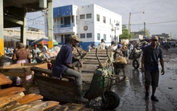 Τουλάχιστον 10 νεκροί από τον σεισμό 5,9 Ρίχτερ στην Αϊτή