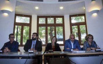Ζορμπά: Άτοπη η απεργία των υπαλλήλων του υπουργείου Πολιτισμού