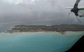 Ο κυκλώνας-τέρας Μάικλ ενισχύθηκε και κατευθύνεται προς τη Φλόριντα