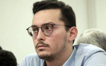 Ο Στέργιος Καλπάκης εξελέγη νέος γραμματέας της ΔΗΜΑΡ