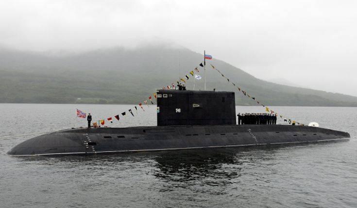 Τα μυστηριώδη υποβρύχια της Ρωσίας που ψάχνουν οι Αμερικανοί στη Μεσόγειο