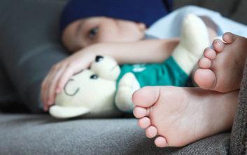 Πώς συνδέεται ο αυτισμός και η σχιζοφρένεια με την μεγάλη ηλικία του πατέρα