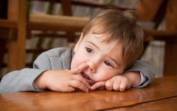 Ο σοβαρός κίνδυνος που αντιμετωπίζουμε όταν σκαλίζουμε τη μύτη μας