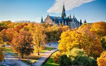 Σουηδία: Θα φορολογήσει τις τράπεζες για τον αμυντικό της προϋπολογισμό