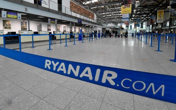 Αεροπορική κατηγορείται ότι ανάγκασε το πλήρωμα να κοιμηθεί στο… πάτωμα