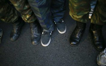 Τοποθέτηση ιατρών οπλιτών θητείας σε 11 άγονες περιοχές της χώρας