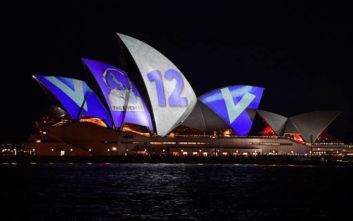Η διαφήμιση που έβγαλε στους δρόμους χιλιάδες Αυστραλούς στο Σίδνεϊ
