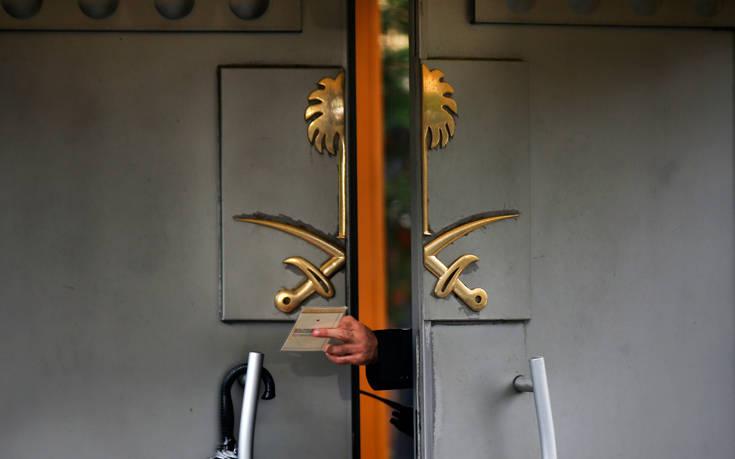 Η Γερμανία «παγώνει» τις πωλήσεις όπλων στη Σαουδική Αραβία