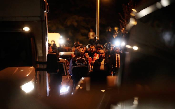 CNN: Το Ριάντ είναι έτοιμο να παραδεχθεί ότι ο Κασόγκι είναι νεκρός