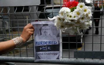 Πενς για δολοφονία Κασόγκι: Θα ζητήσουμε να λογοδοτήσουν οι υπεύθυνοι